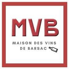 La maison des vins de Barsac & Sauternes Logo